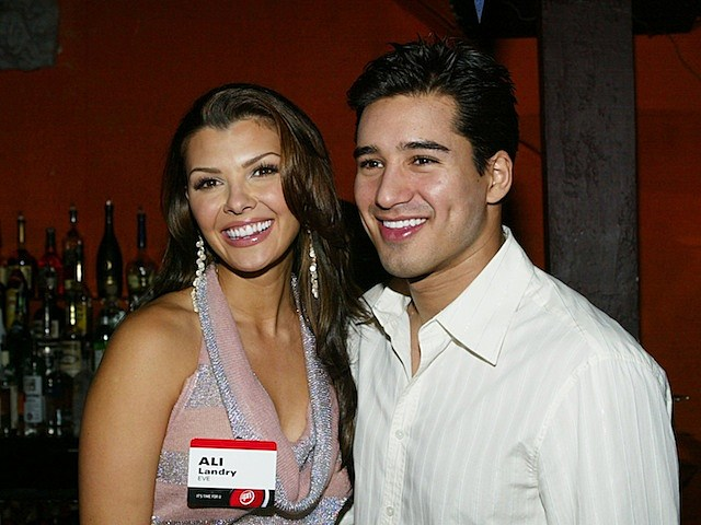 CBS/UPN XXXVIII Super Bowl Party 2004 Winter Press Tour