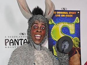 """Shrek The Musical"" - Los Angeles Opening Night"