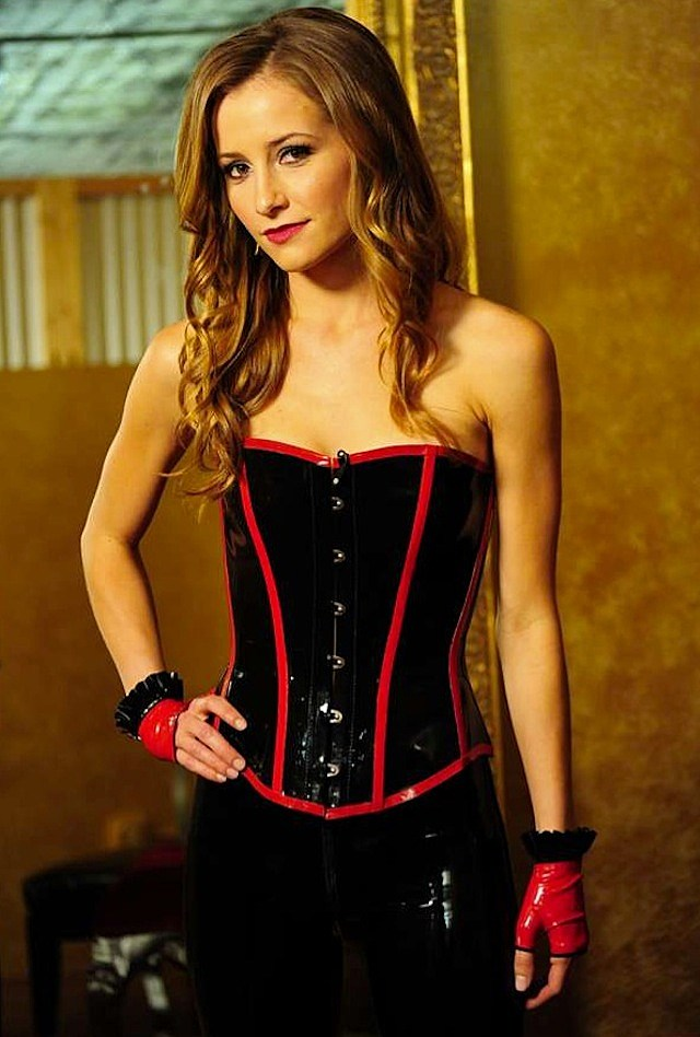 Candace Bailey Dominatrix