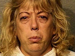 toni silvey houston police mugshot psycho ex-girlfriend