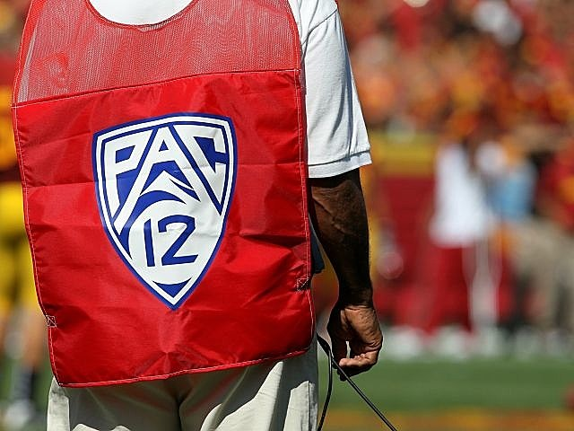 Pac-10 going to 12 teams was just the beginning
