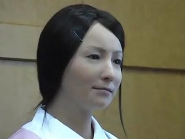 robotgirlfriend