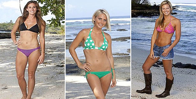 Survivor: One World' Cast — Crush of the Day [PICTURES]