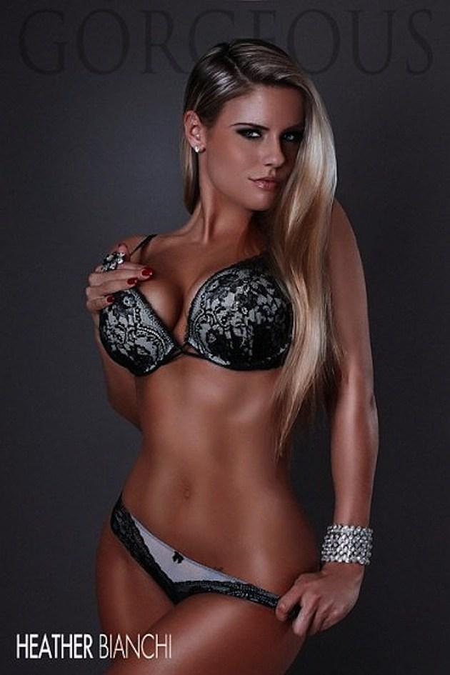 Heather Bianchi