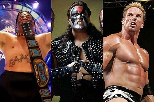 WWE Dead Wrestlers List