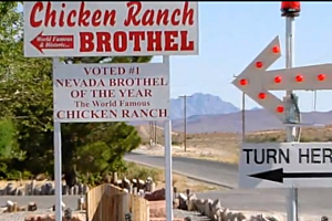 Chicken Ranch
