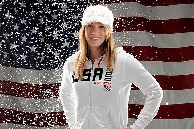 Hannah Kearney