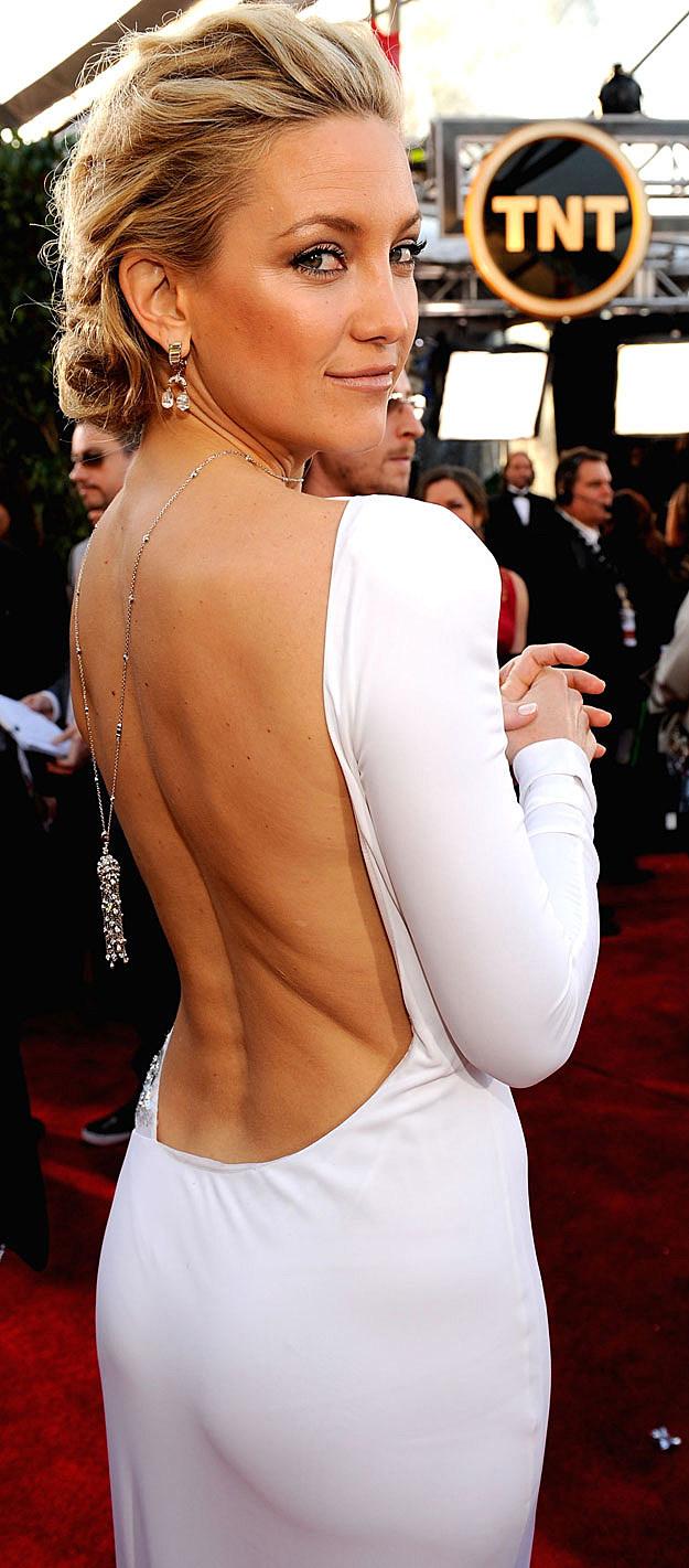 Kate Hudson back