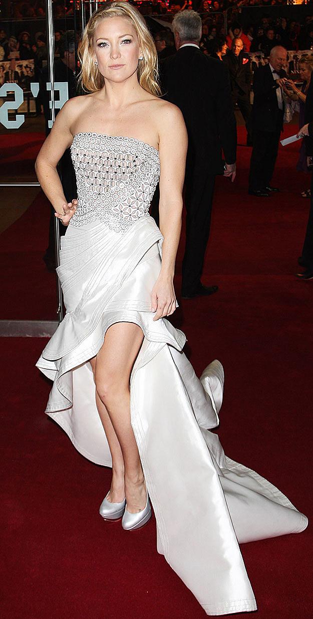 Kate Hudson premiere