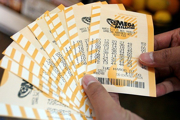 Georgia Is For Suckers When It Comes To Mega MillionsWinning Lottery Ticket Mega Millions