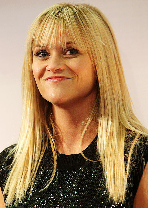 Reese Witherspoon cute smile