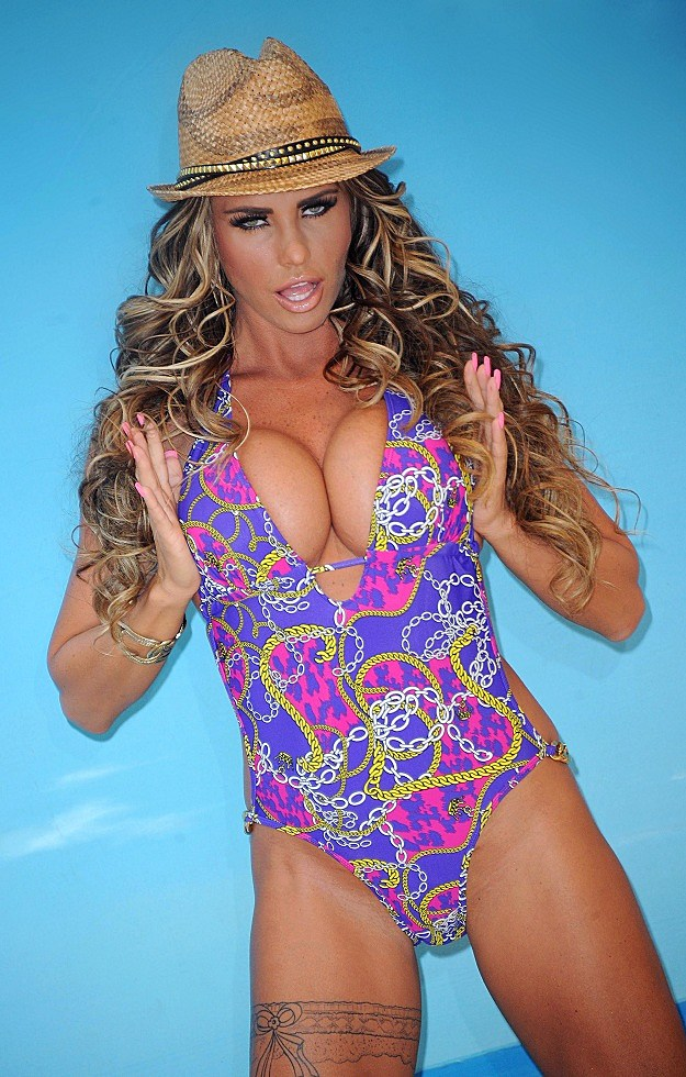 Katie Price (Getty Images)