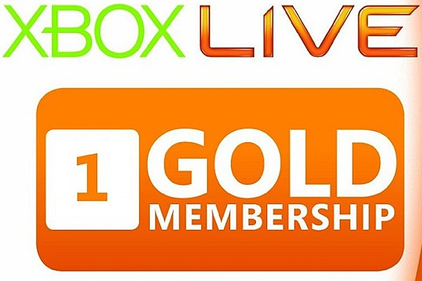 Xbox Live (Fool's) Gold Is Free This Weekend