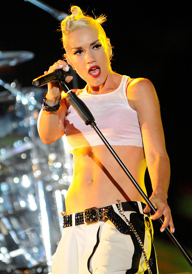 Gwen Stefani No Doubt