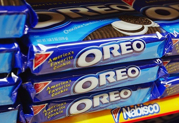 Kraft Foods Closes Bakery To Reduce Costs oreo