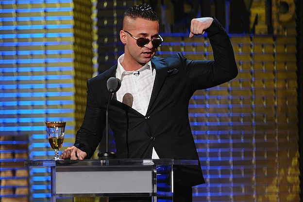 The Situation' Thinks This Facebook Might Catch On — Launches a ...
