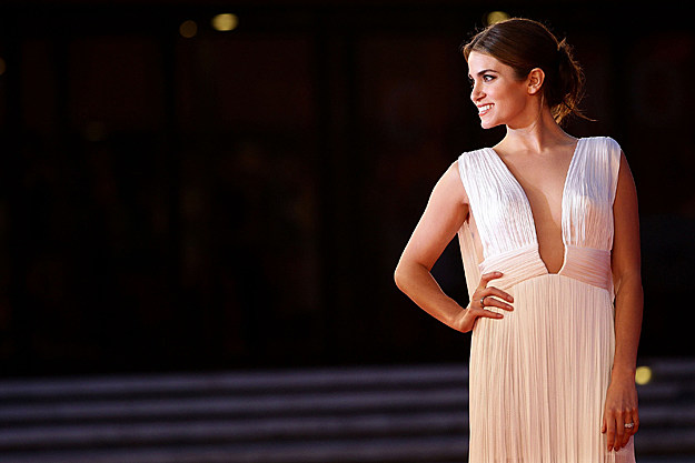 Nikki Reed from 'Twilight'