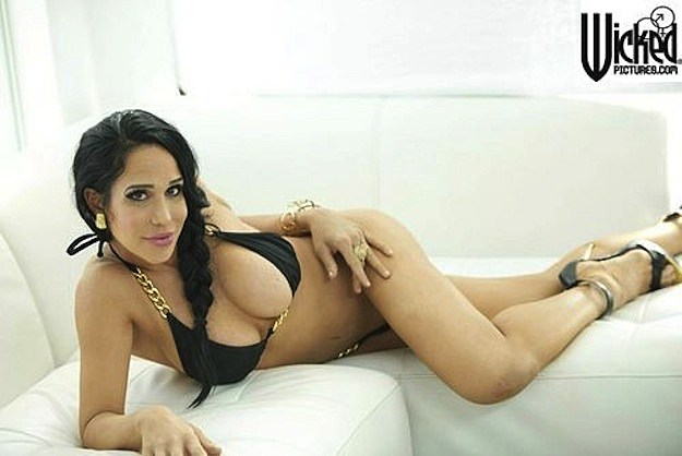 Nadya Suleman Naked