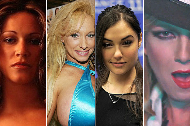 Adult FIlm Actresses