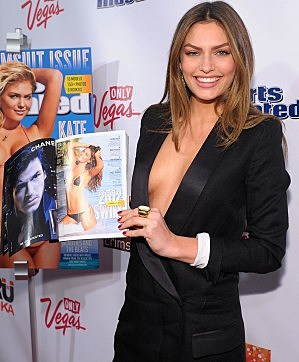 SI Swimsuit Launch Party