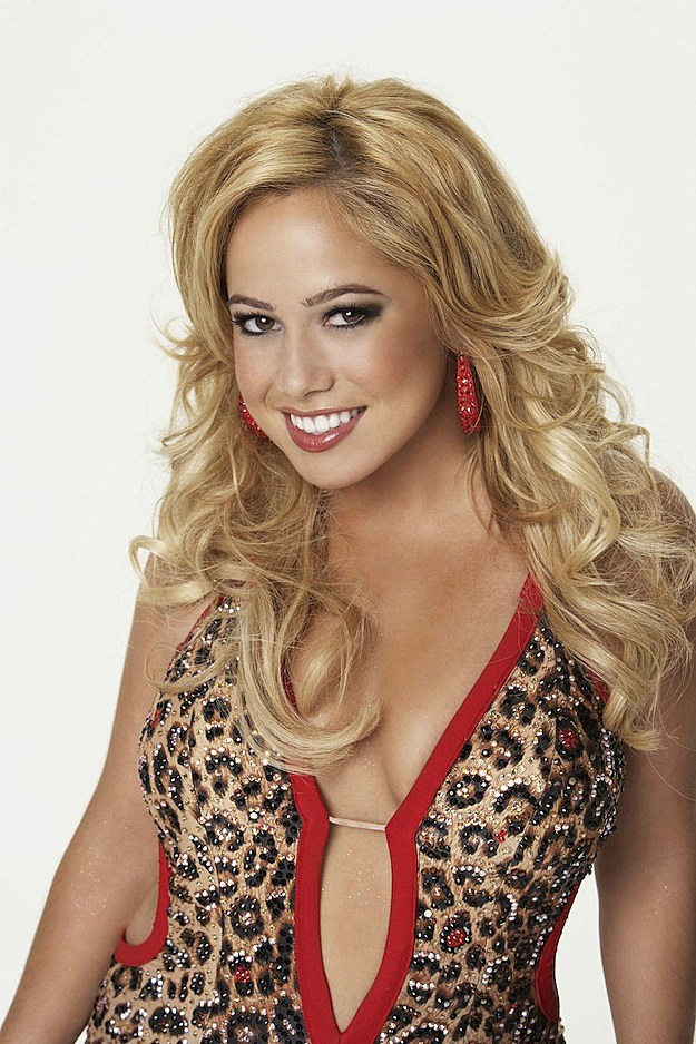 Sabrina Bryan Crush of the Day