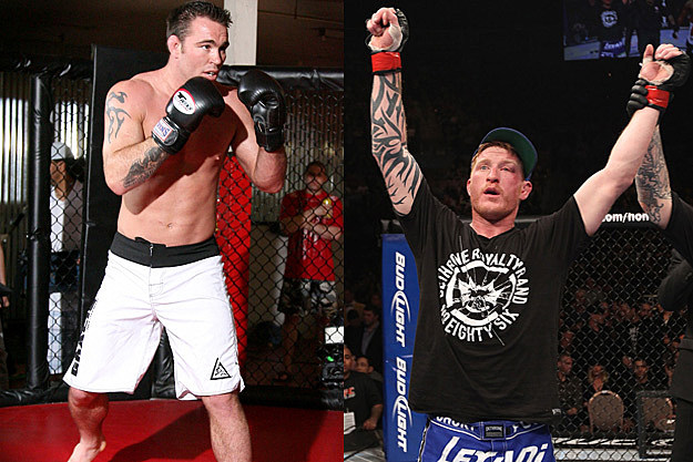 Jake Shields/Ed Herman