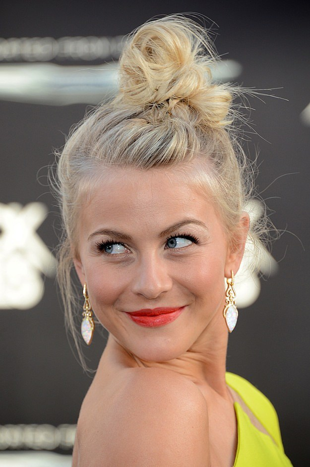 Julieanne Hough Crush of the Day