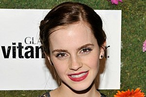 Emma Watson Could Give You a Virus