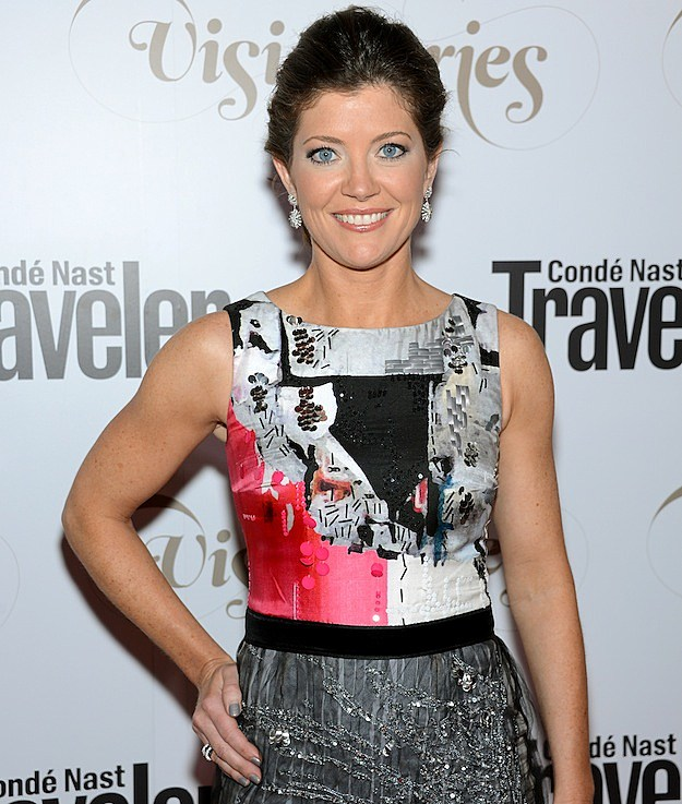 Norah O'Donnell Pics