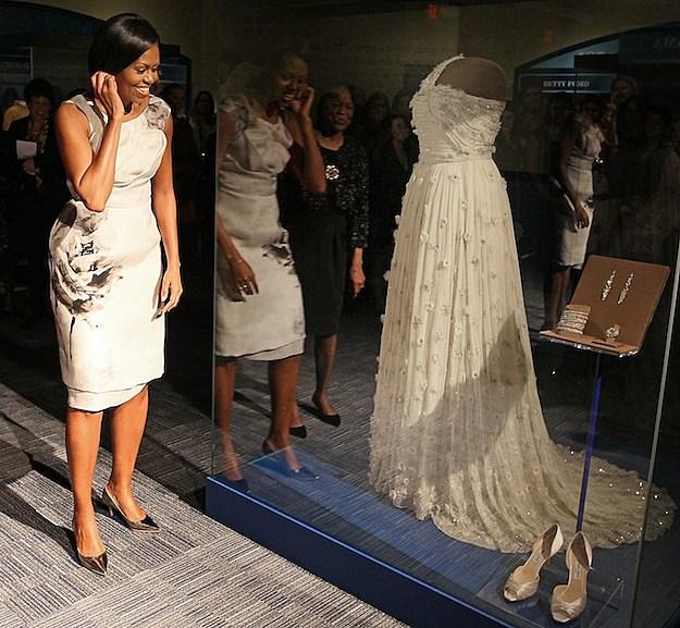 Michelle Obama Pics
