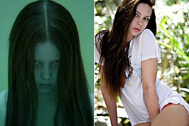 Daveigh Chase The Ring Pics