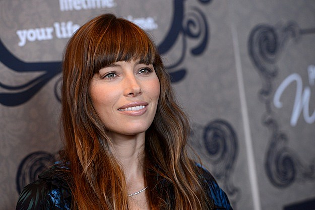 Jessica Biel Married Justin Timberlake