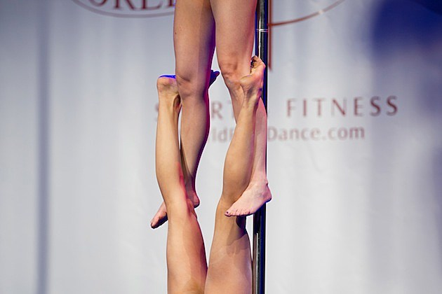 World Pole Dancing Championship 2012 Pics