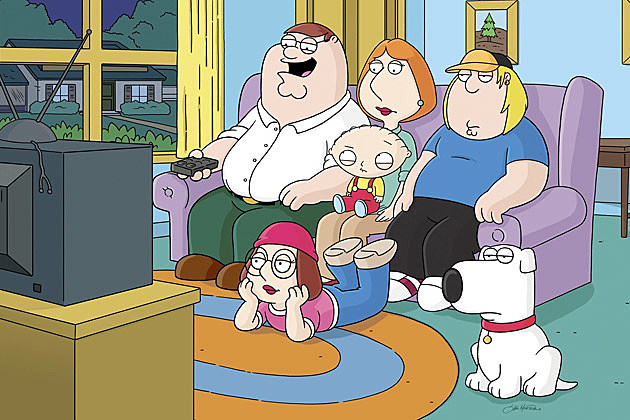 Family Guy Movie