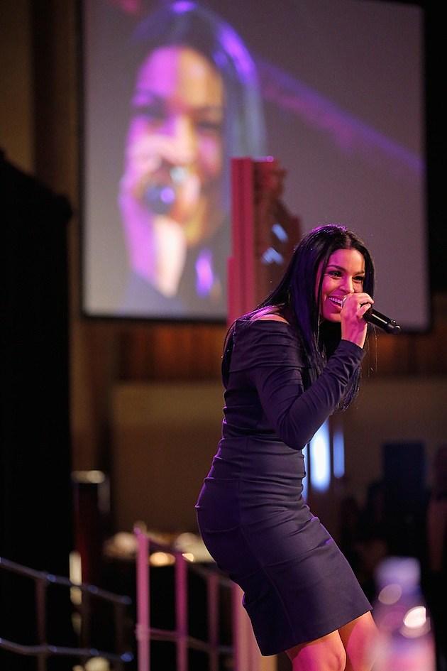 Jordin Sparks VH1 Divas