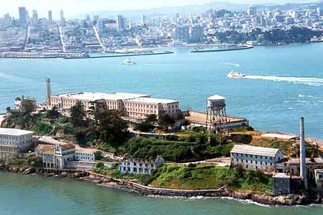 Alcatraz Pics