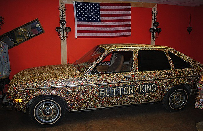 Button King Museum