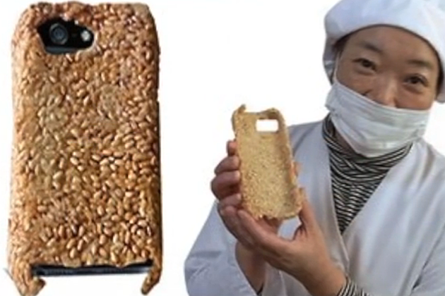 Edible iPhone Case