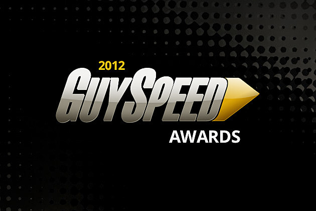 Guyspeed Awards 2012