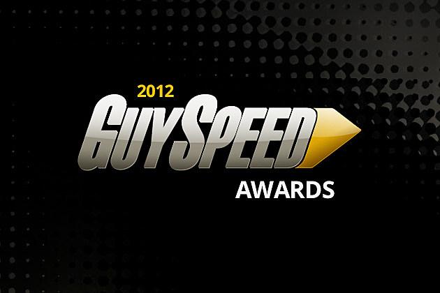 GuySpeed Award