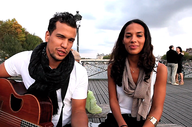 Johnnyswim Video