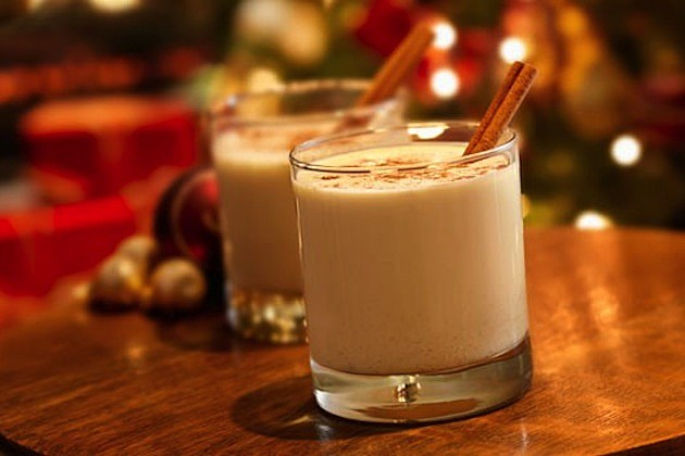 why doesnt eggnog make us sick