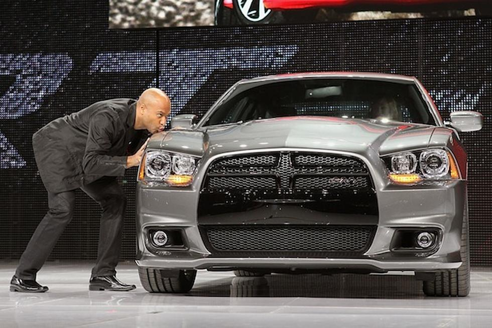 Best American Muscle Cars of 2013