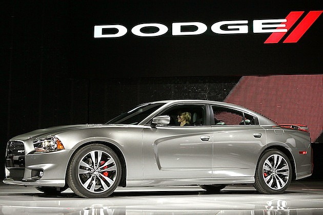 Best New American Muscle Cars