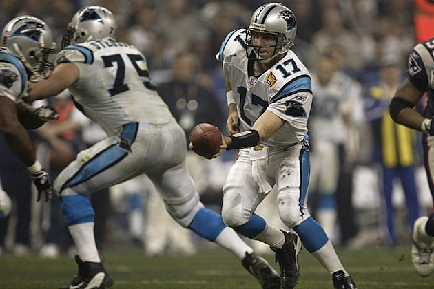 2003 Carolina Panthers