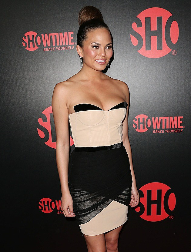 Chrissy Teigen Photos