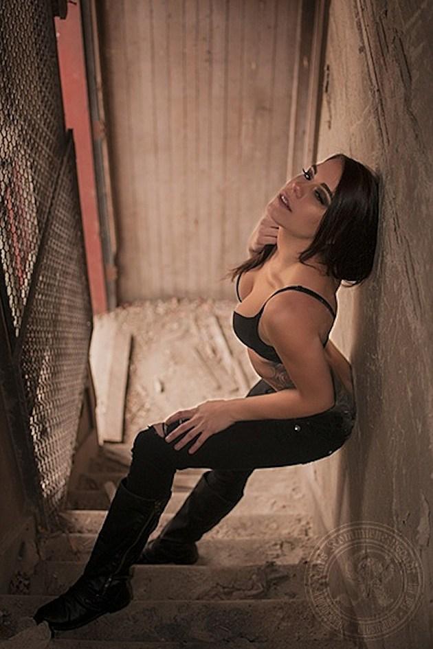 Rachel Fox Pics