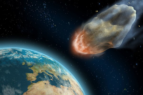 What's The Difference Between Asteroids, Meteors, and Comets?