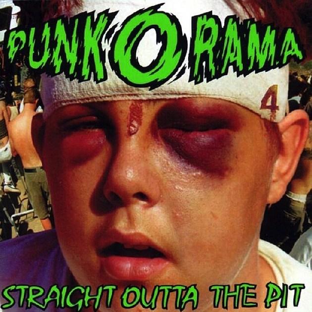 Punk o rama 4