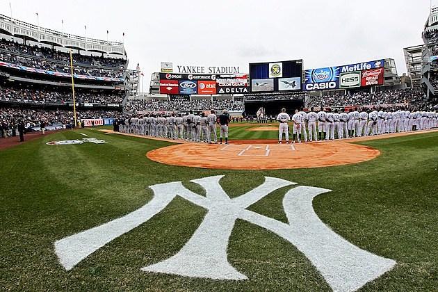 Yankees Evil Empire